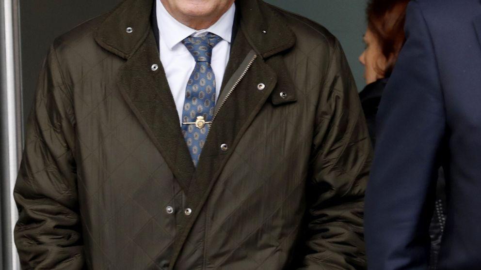 Villarejo me ofreció el USB de los Pujol por 500.000 euros y Martín Blas, gratis