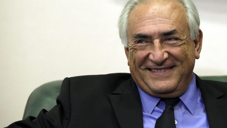 Dominique Strauss-Kahn, padre de un niño ilegítimo de cinco años