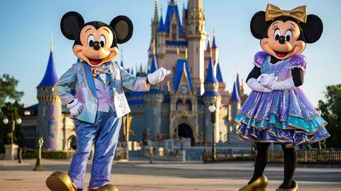 Los secretos que esconden los parques temáticos de Disney