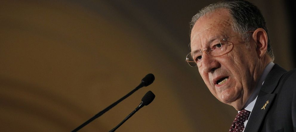 Foto: El director del CNI, Félix Sanz Roldán (EFE)
