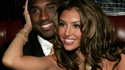Así 'sobrevive' la mujer de Kobe Bryant a estos días de infierno