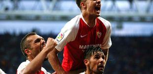 Post de Sergio Reguilón, una joya que disfruta el Sevilla, un gran negocio para el Real Madrid