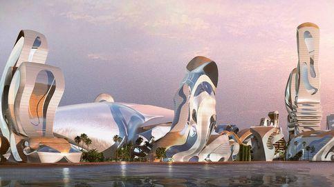 El rapero Akon construirá una ciudad futurista en Senegal al estilo Wakanda