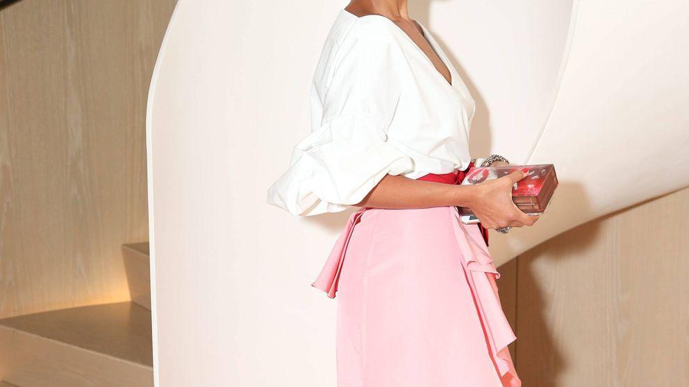Deena Aljuhani Abdulaziz, la princesa saudí que ahora dirige 'Vogue'
