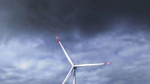 Estas turbinas de viento marinas pueden resistir el oleaje sin volcarse