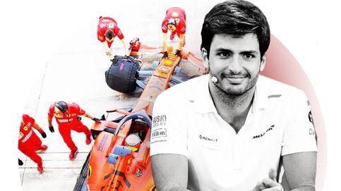 El impacto de Carlos Sainz en Ferrari: Llega una segunda era de oro para la F1 en España