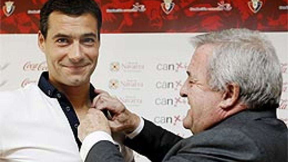 Cruchaga, el ex futbolista que pidió la pensión por invalidez después de correr en San Fermín