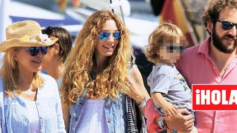 Hacienda rastrea las exclusivas de Borja Thyssen al '¡Hola!': 1,4 millones en un año