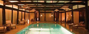 Foto: El lujo de dormir en el hotel de Robert De Niro