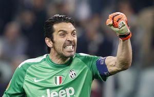 La Juventus amenaza con alargar su dominio ante la falta de 'rivales'