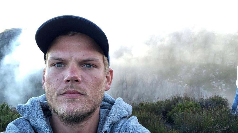 Foto: Una foto del DJ y productor sueco Avicii. (Reuters)