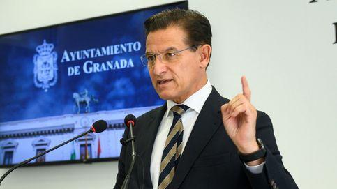 Los vetos cruzados de PP y Cs dejan en bandeja Granada al PSOE