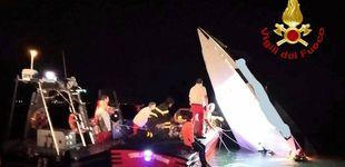 Post de Mueren 3 personas en Venecia al intentar batir un récord de velocidad en lancha