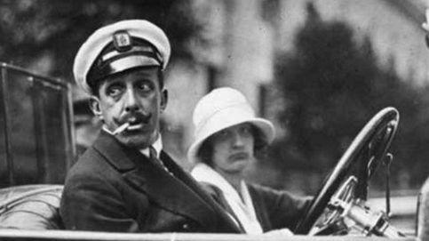 La liebre mecánica: de las comisiones por carreras de galgos de Alfonso XIII al AVE
