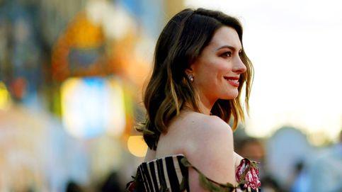 Por qué Anne Hathaway ha empoderado a los 'curvies' (y nos encanta)