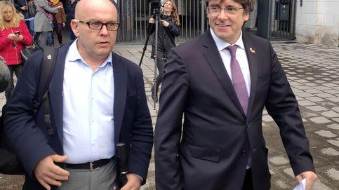 La Fiscalía de Bruselas pedirá entregar a Puigdemont por sedición y malversación