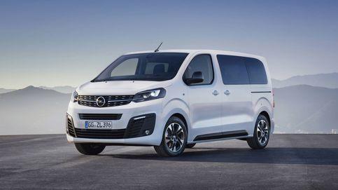 La reinvención del monovolumen: así es el Opel Zafira Life de 9 plazas