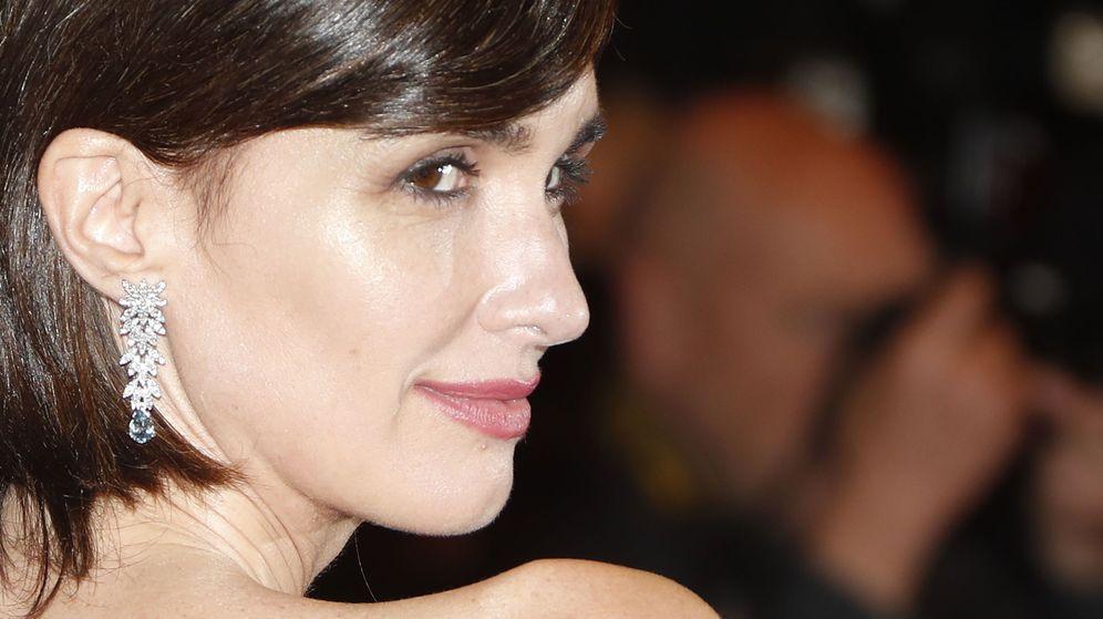 Foto: Paz Vega, en Cannes. (EFE)