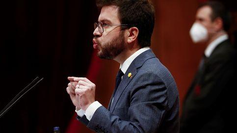 El Govern, sin margen para recurrir y en manos del TSj de Cataluña
