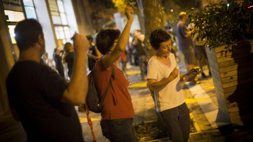 Foto: Las 'caceroladas' se han convertido en la última 'moda' para protestar contra el Gobierno. (Cordon Press)