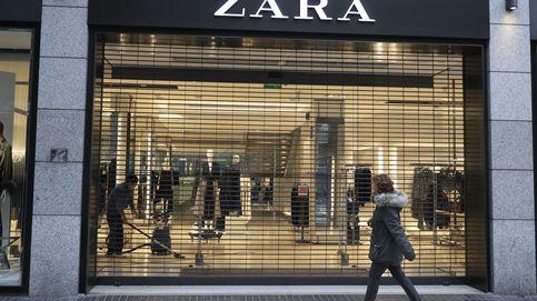 Vuelven las tensiones sindicales a Inditex: CCOO pide que no cierren tiendas sin avisar