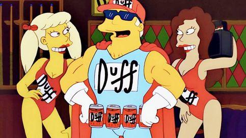 Canción triste de Duff: el guitarra alcohólico de Gun's and Roses que bautizó la cerveza de 'Los Simpson'