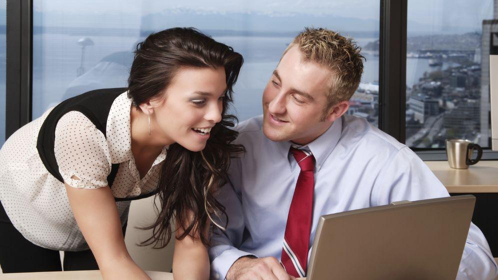Foto: Las personas ligan en cualquier situación, pero no siempre es fácil detectar sus intenciones. (iStock)