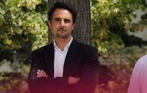 Falciani colaborará con Podemos: el partido le ha pedido un informe sobre fraude fiscal