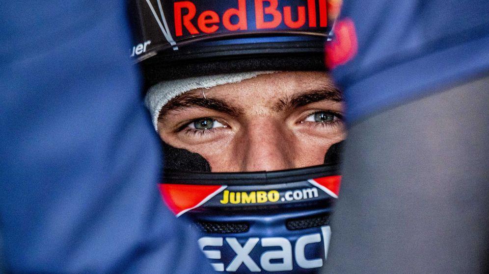 Foto: Max Verstappen, piloto de Red Bull. (EFE)