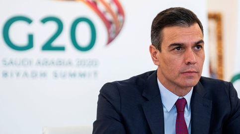 Tres olvidos de Sánchez (y un fiasco feminista) tras la cumbre del G-20