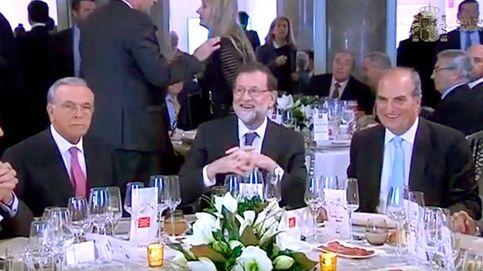 Rajoy traslada a Fainé el interés de una solución española a la opa sobre Abertis