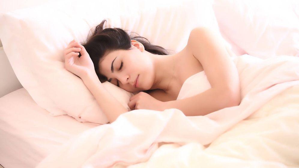 Foto: Dormir bien y las horas necesarias puede marcar la diferencia entre adelgazar o no hacerlo (Foto: Pixabay)