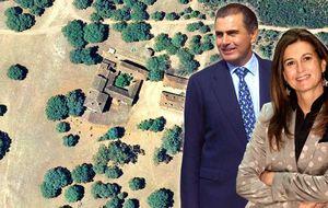 Alejandro Aznar y Mónica Oriol se defienden tras la polémica