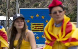 El comercio entre Cataluña y el resto de España caería un 30%