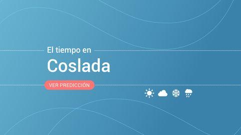 El tiempo en Coslada: previsión meteorológica de hoy, miércoles 13 de noviembre