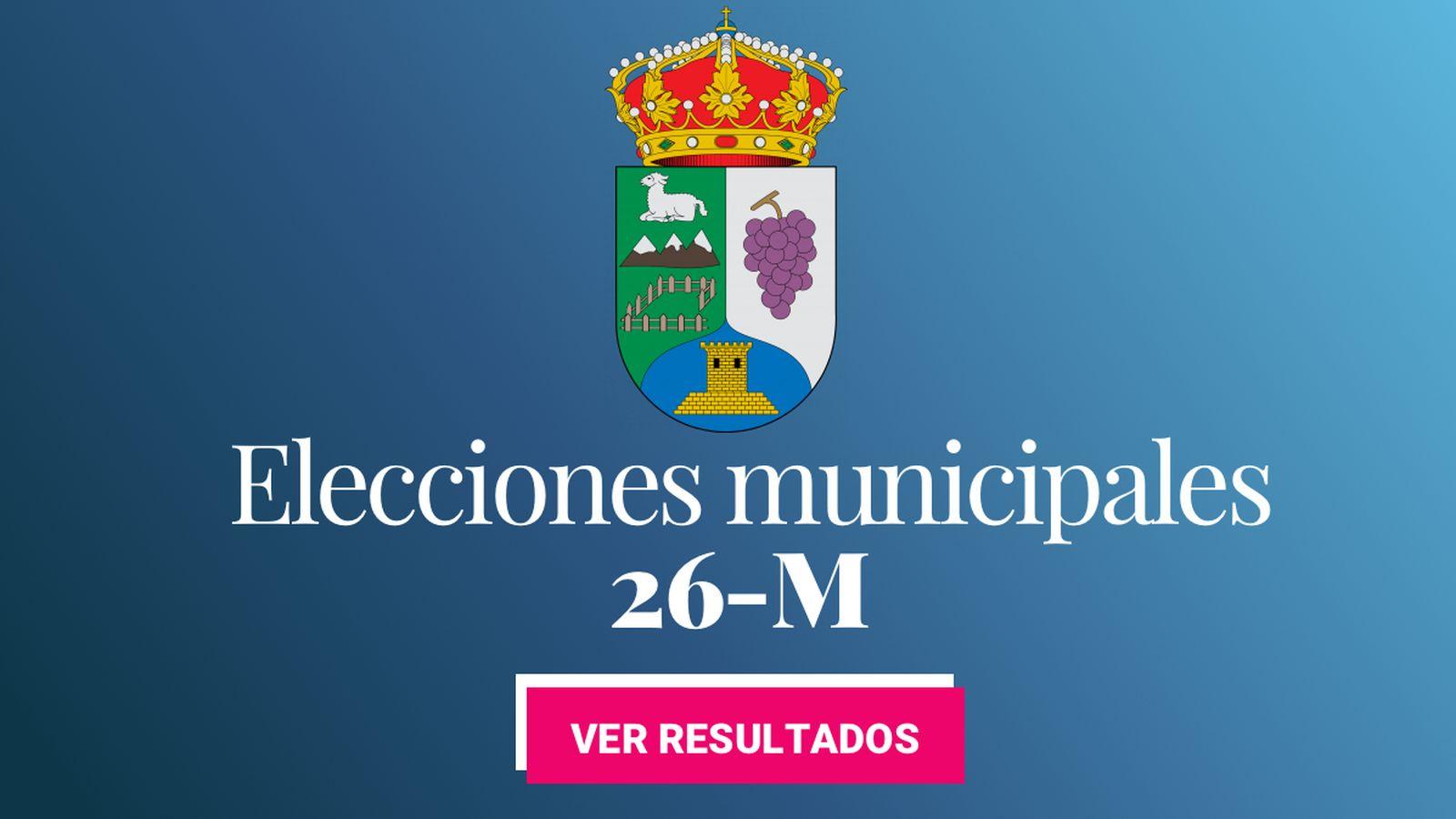 Foto: Elecciones municipales 2019 en Majadahonda. (C.C./EC)