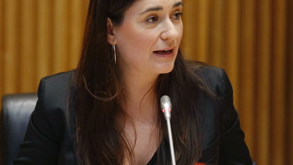 Carmen Montón se une a los críticos: no acudirá a la Ejecutiva del PSOE