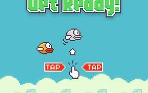 Flappy Bird muere a manos de su dueño
