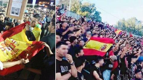 En Marruecos, protestar con la bandera de España te conduce a la cárcel