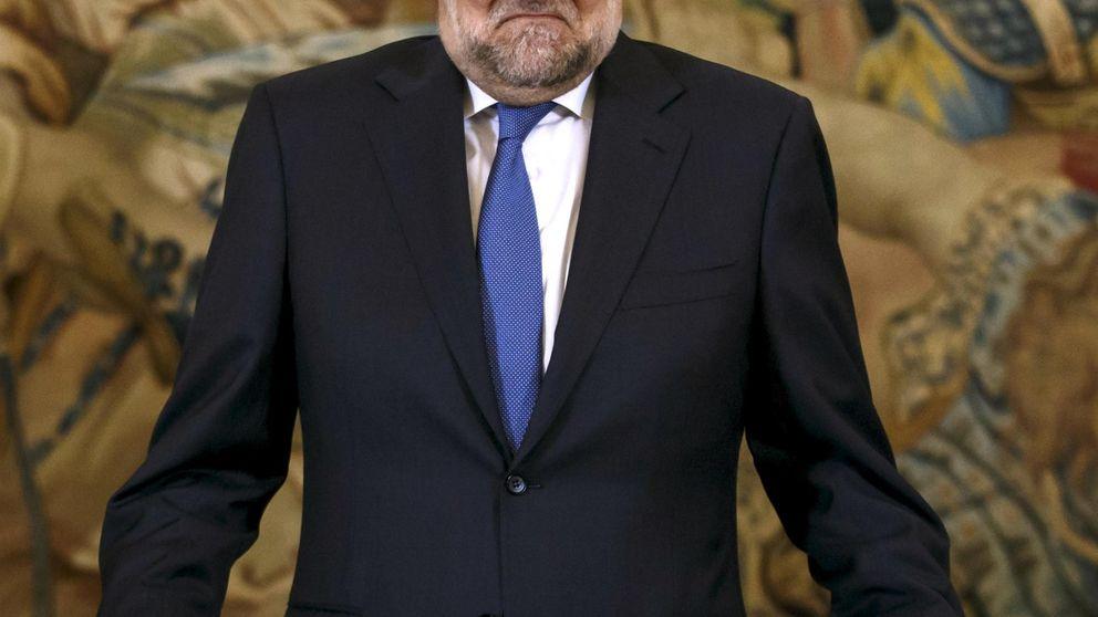 Rajoy podría anunciar cambios en el Gobierno en el Comité Ejecutivo