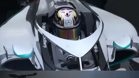 Adiós al concepto actual del coche de Fórmula 1: la seguridad manda