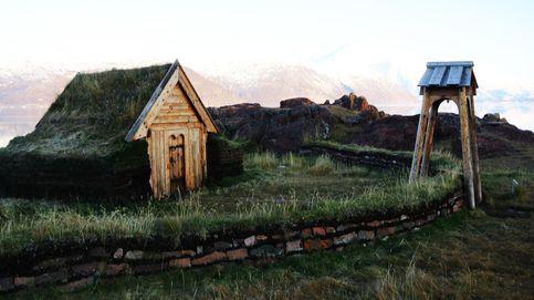 En tierras vikingas