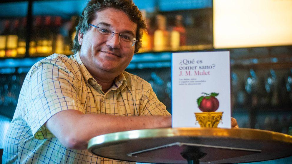 Mulet: Cena una ensalada y olvídate del filete ecológico y del vino biodinámico