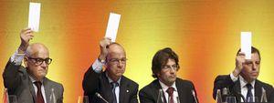 El Barça decide emprender acciones legales contra Laporta
