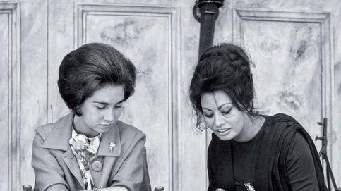El idilio madrileño de Sofía Loren, Marlene Dietrich y Audrey Hepburn (entre otras)