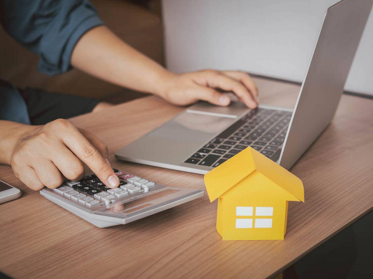 Foto: La venta de viviendas sube con fuerza y vuelve a niveles de hace casi dos años. (iStock)
