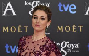 La belleza de los Goya 2015: el escote de Elena Anaya, la espalda de Megan Montaner y las transparencias de Manuela Vellés