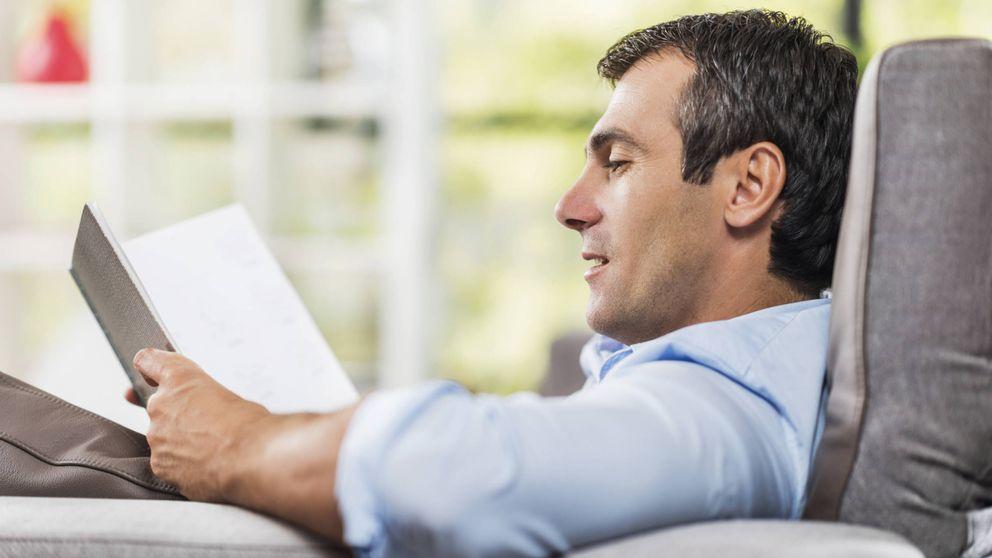 Los seis libros que deberías leer inexcusablemente, según Wall Street