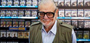 Post de Muere el director George A. Romero, maestro del género zombi