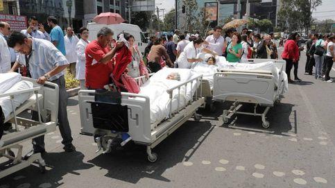 Terremoto de México: cómo ayudar desde España